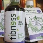 Fibness – fibre liquide